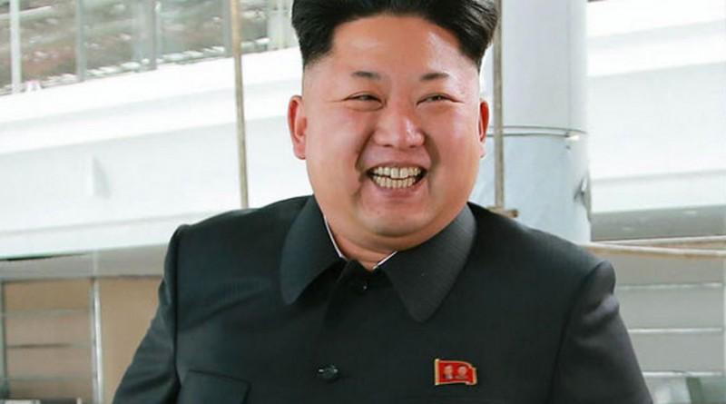 Беспощадный Ким Чен Ын скормил пираньям предателя генерала