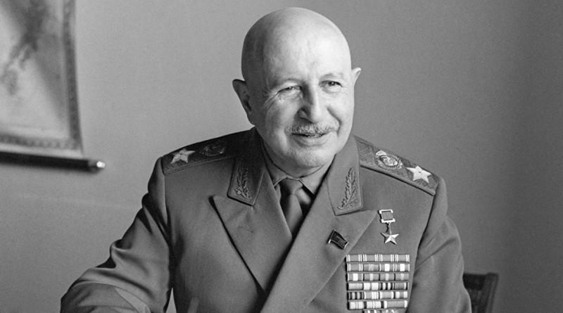 «Если в дивизии осталось меньше половины русских, её нужно расформировывать» - почему маршал СССР так говорил