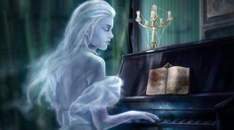 Как влияют духи из мира мёртвых на жизнь людей