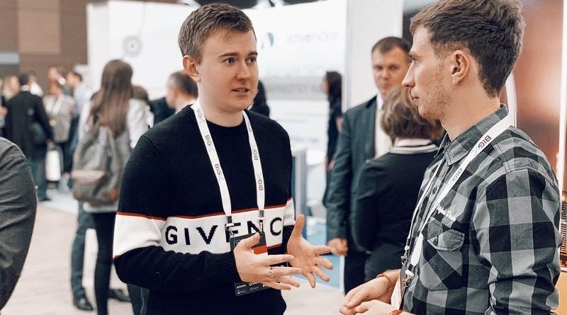 Святослав Гусев и Диана Шурыгина замечены по совместной работе с Инстаграм