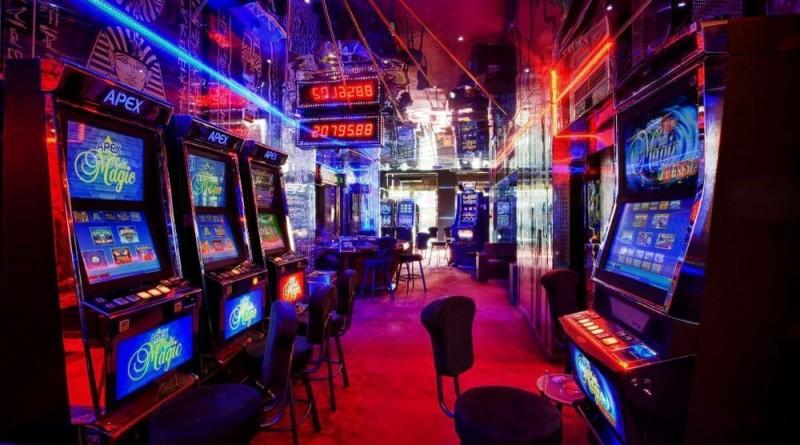 Как заработать в онлайн-казино Вулкан Оригинал на слотах