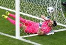 Лига футбольных голов - отменная флэш игра для любителей футбола