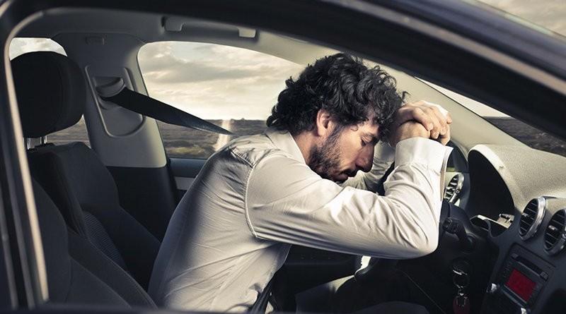 Как не уснуть за рулем автомобиля, когда хочется спать