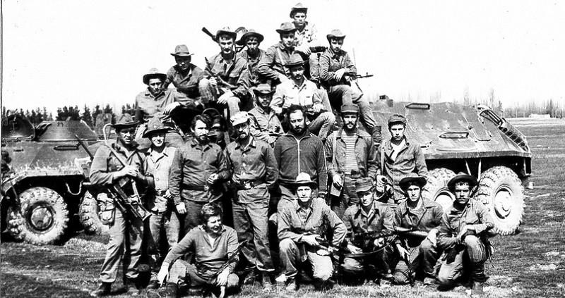 Чем прославился в Афганистане отряд КГБ Каскад