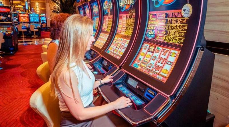 Насколько перспективен клуб Гаминатор для заработка на азартных играх