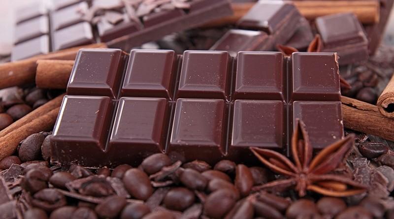Сколько нужно есть шоколада для пользы здоровья