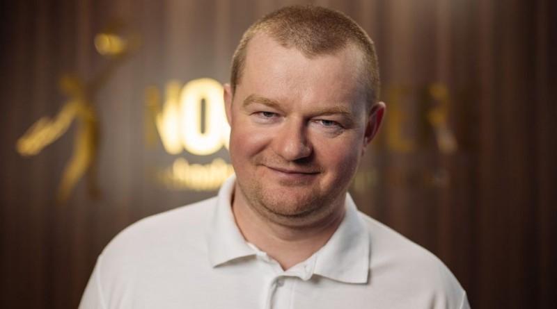 Макс Поляков организовал ассоциацию Ноосфера для развития технического прогресса