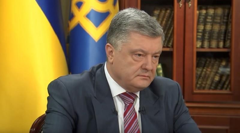 Международный скандал с участием Порошенко - Портнов открыл новый компромат