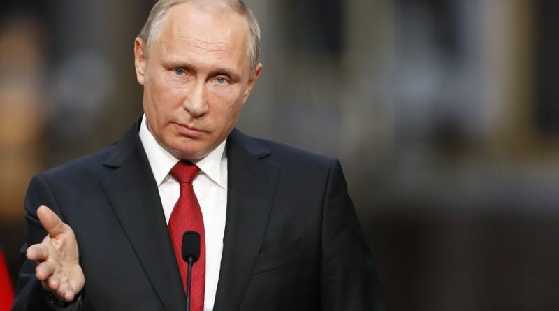 Большинство россиян хотят, чтобы Путин снова стал президентом страны в 2024 году