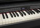 Симулятор пианино онлайн - играем на клавиатуре без ограничений