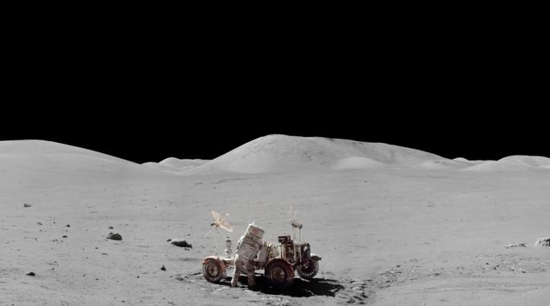 Программа Аполлон - сколько стоил полет США на Луну и кто на нем заработал
