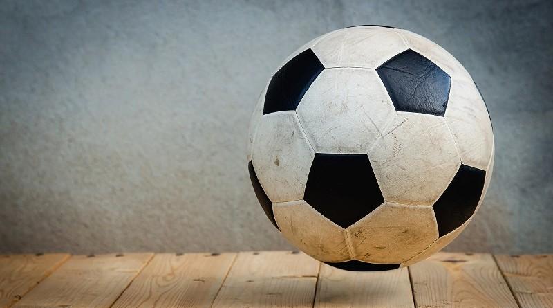 Набивание мяча онлайн - побейте собственный рекорд