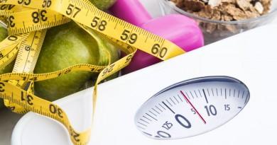 Онлайн калькулятор веса — определяем лишние килограммы