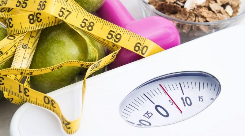 Онлайн калькулятор веса - определяем лишние килограммы