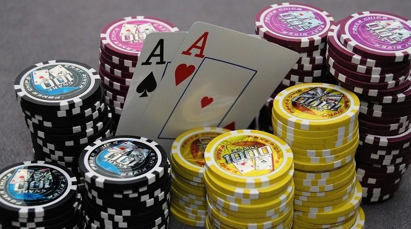 Какие действия обеспечат успех на Вулкан казино