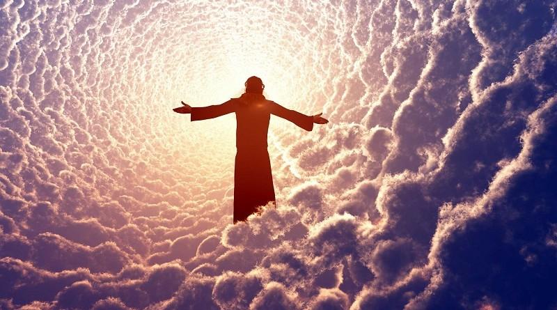 Кто такой Бог на самом деле - Мысли в слух