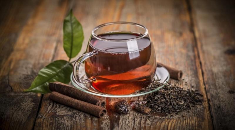 Можно ли пить чёрный чай при похудении и чем характерен данный напиток