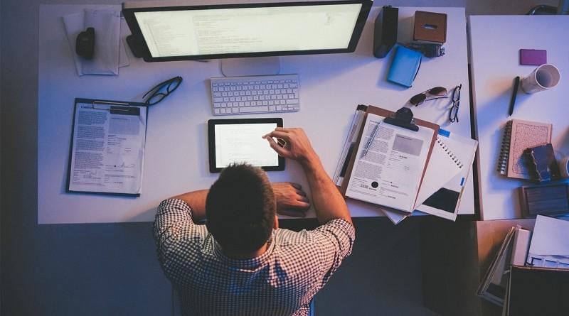 Как происходит создание сайтов разных сложностей