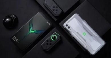 Xiaomi Black Shark 2 Pro — Что умеет самый мощный игровой смартфон
