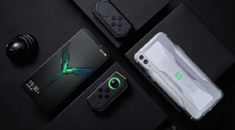 Xiaomi Black Shark 2 Pro. Что умеет самый мощный игровой смартфон