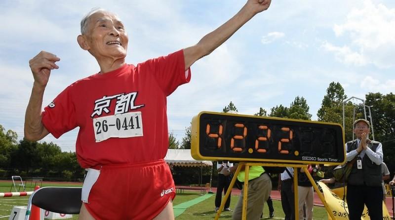 Как дожить до 100 лет - 9 привычек долгожителей нашей планеты