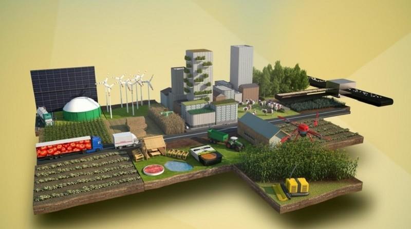 Как современные технологии спасают планету от голода
