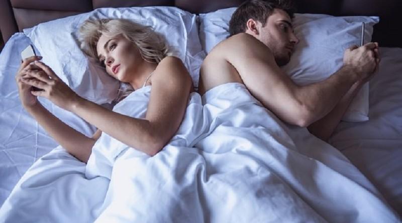 Почему мужчины заводят любовниц - психоаналитик объясняет