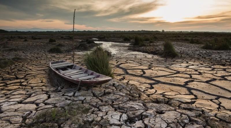 Глобальное потепление на Земле: как остановить климатические изменения и спасти планету