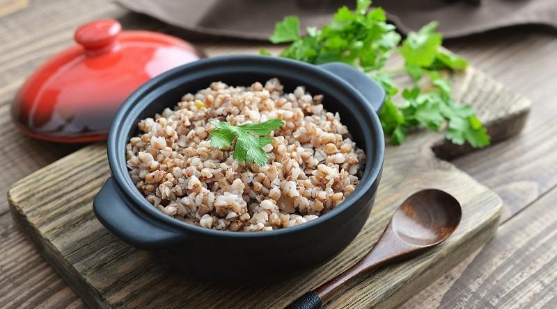 Польза гречки - почему нужно есть гречневую кашу регулярно