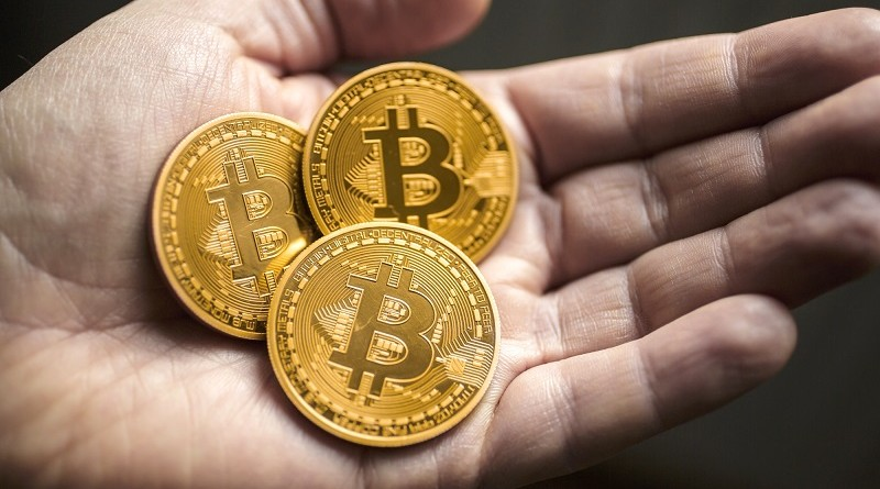 Добыто 85% биткоинов от общего количества криптовалюты