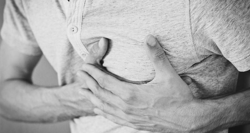 Признаки приближающейся смерти - болезни сердца на которые следует срочно реагировать