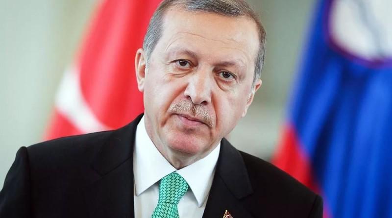 Эрдоган намерен захватить новые территории в Сирии