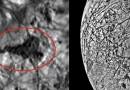 Секреты космоса. Следы пришельцев на Юпитере, древнее оружие на Луне, странные лучи света