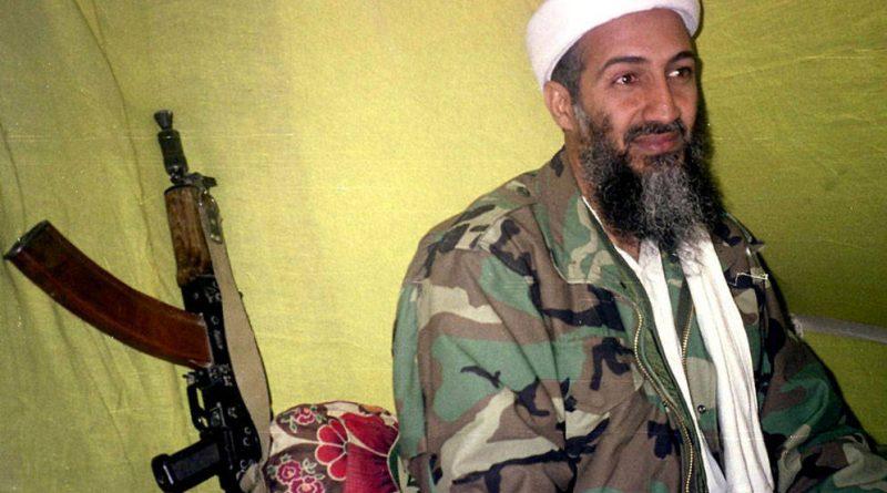 Петр Шкидченко - кем был владелец любимого автомата Бен Ладена