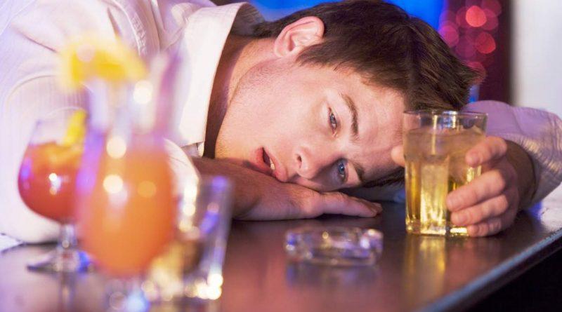 Как пить алкоголь и не пьянеть - методы КГБ