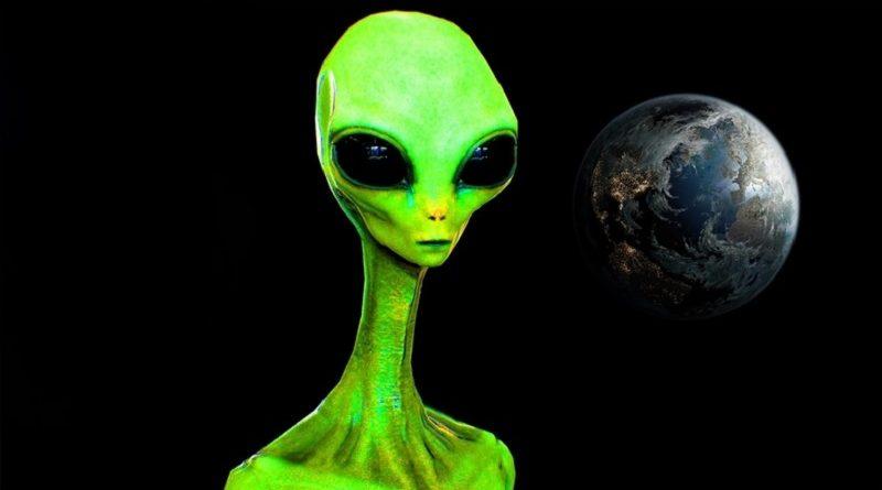 Инопланетяне намерены уничтожить Россию - вторжение 1 октября
