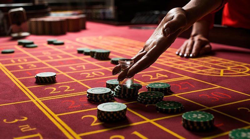 Что учитывать при игре в онлайн казино для выхода на прибыль