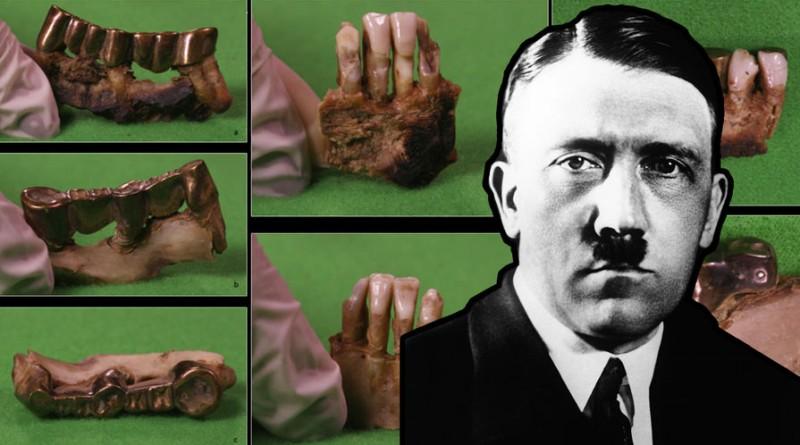 Настоящего Гитлера убили ещё в 1938 году - в Сети появилась любопытная версия