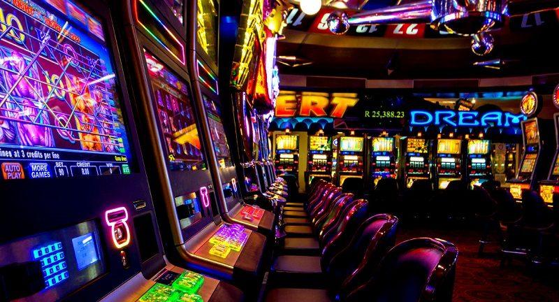 Как выйти на стабильный заработок в онлайн казино