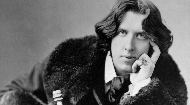 165 лет Оскару Уайльду - лучшие цитаты английского писателя и поэта