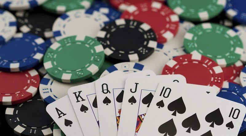 Как с помощью покера зарабатывать в интернете на стабильной основе
