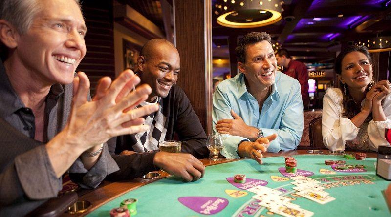Как использовать возможности казино Буй для получения дохода