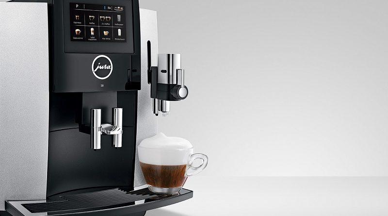 Где заказать ремонт кофемашин jura в Москве и почему лучше обойтись без экспериментов