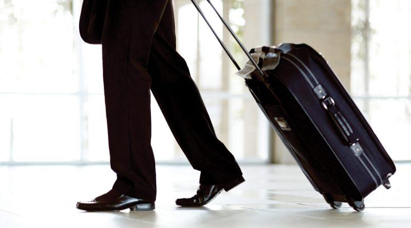 Что делать, если предстоит деловая поездка в другой город