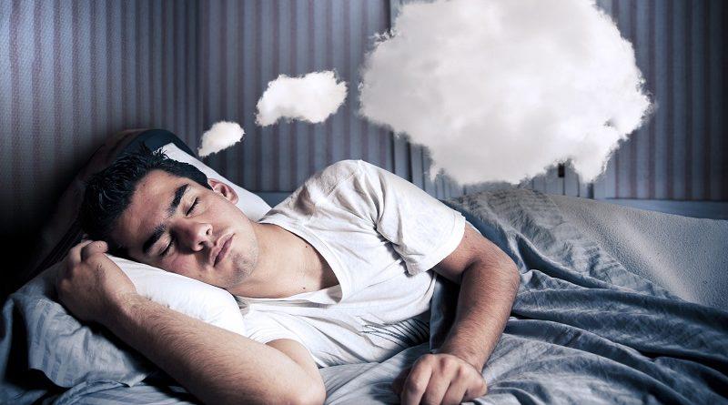 Зачем мертвые люди приходят в снах к живым