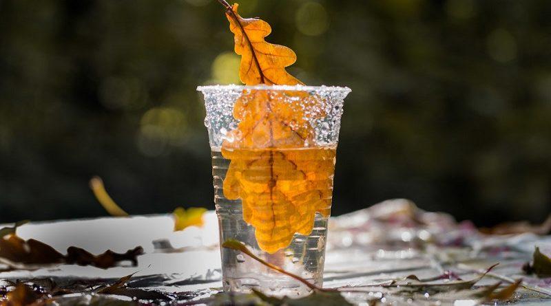 Почему важно пить воду осенью изимой