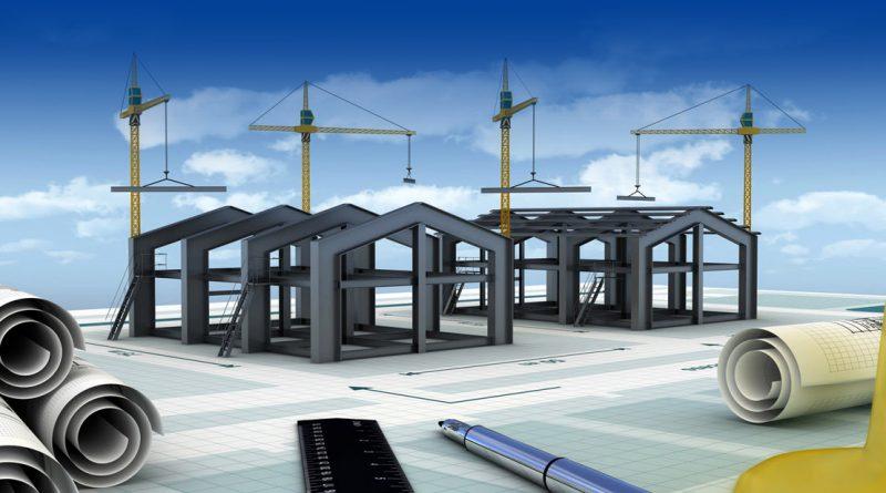 Где заказать строительство промышленного объекта в Омске в сжатые сроки