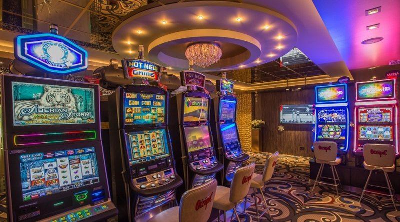 Как играть в виртуальное казино на смартфоне или планшете