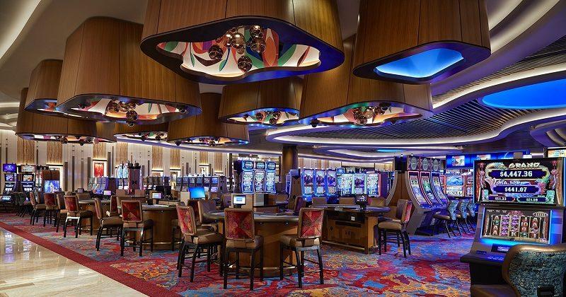 Секреты успешной игры в казино для пользователей всех уровней
