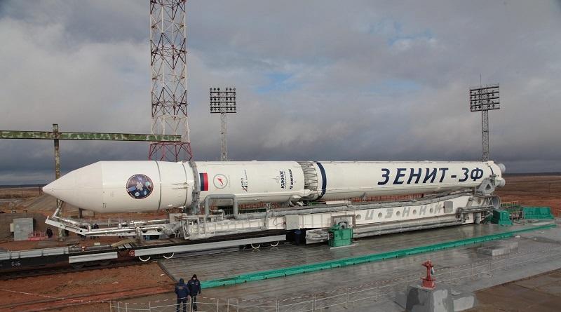 Россия свернула Морской старт из-за украинской ракеты Зенит – 3SL